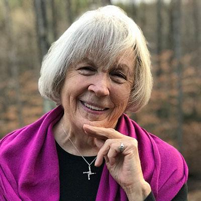 Mary Jo Doig