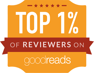 Goodreads Top 1 Percent
