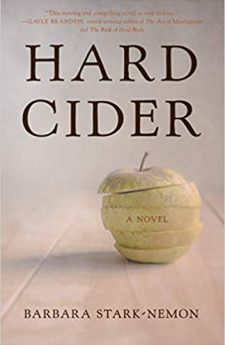 Book cover for Hard Cider