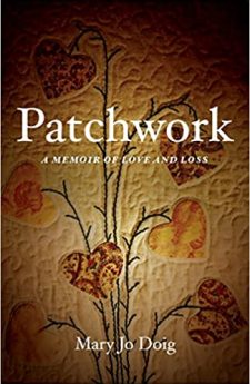 Book cover for Patchwork: A Memoir of Love and Loss
