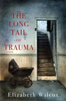 Book cover for The Long Tail of Trauma