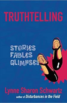 Book cover for Truthtelling