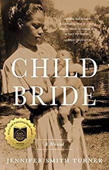 Book cover for Child Bride: A Novel