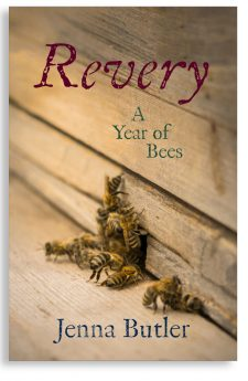 Book cover for Revery: A Year of Bees
