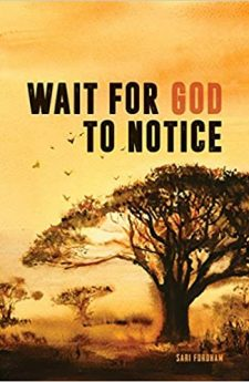 Book cover for Wait for God to Notice