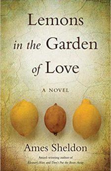 Book cover for Lemons in the Garden of Love