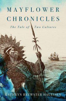 Book cover for Mayflower Chronicles
