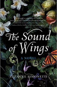 Book cover for The Sound of Wings