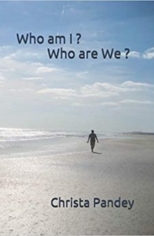 Book cover for Who am I?  Who are We?