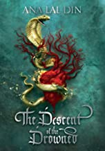Book cover for The Descent of the Drowned