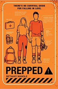 Book cover for Prepped