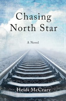Book cover for Chasing North Star