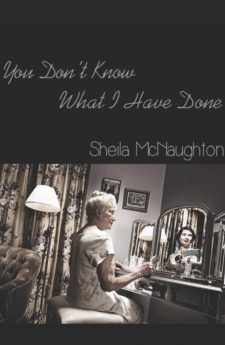 Book cover for You Don't Know What I Have Done