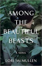 Book cover for Among the Beautiful Beasts