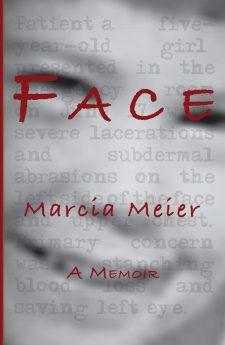 Book cover for Face: A Memoir