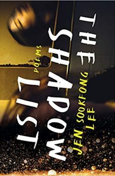 Book cover for The Shadow List