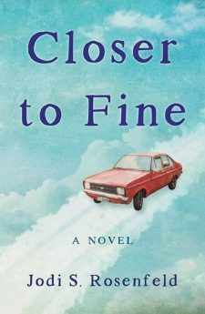 Book cover for Closer to Fine