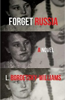 Book cover for Forget Russia