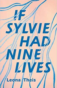Book cover for If Sylvie Had Nine Lives
