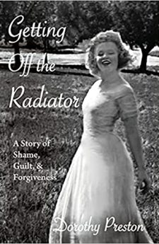 Book cover for Getting Off the Radiator: A Story of Shame, Guilt, & Forgiveness