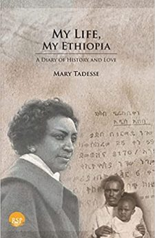 Book cover for My Life, My Ethiopia