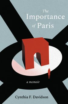 Book cover for The Importance of Paris